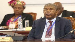 João Lourenço refuta ideia de divisão no MPLA