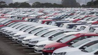 Governo angolano vai comprar mais de 1.000 viaturas por 194,5 milhões de dólares