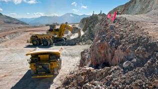 Governo rescinde contratos de exploração de depósitos diamantíferos