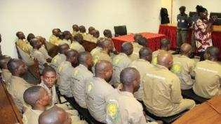 Tribunal de Cabinda julga 13 ativistas como instigadores da desordem pública