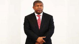 Chefe de Estado angolano exonerou três oficiais generais das casas de Segurança e Militar