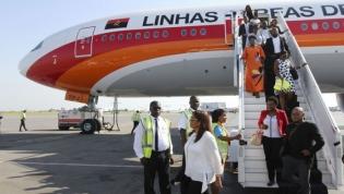 População do Moxico inconformada com preço da passagem aérea de 36.703 Kwanzas