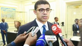 Há uma estratégia populista em Angola - Sindika Dokolo