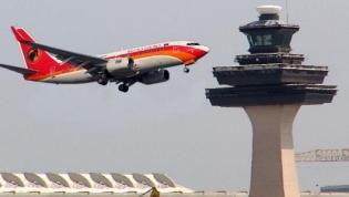 TAAG assegura voos apesar de inspecção forçada dos Boeings 737-700 depois de acidente