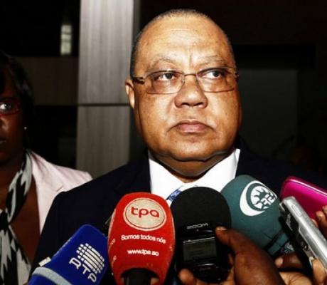 PGR investiga venda dos terrenos do Caminho-de-Ferro de Luanda