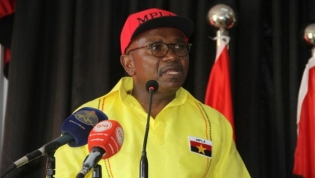 Nunca vou estar contra o camarada José Eduardo dos Santos - SG do MPLA
