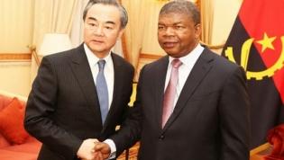 Angola está a negociar mais de US$ 11 bilhões em linhas de credito da China