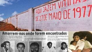 Órfãos do 27 de Maio de 1977 pedem a João Lourenço restituição dos restos mortais das vítimas