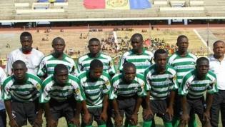 Leões' de Cabinda de regresso a Luanda no arranque da segunda jornada do Girabola