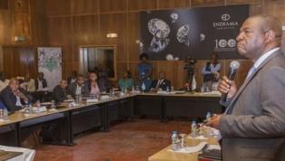 Angola abre sector diamantífero ao empresariado sul-africano