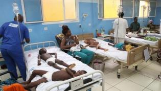 Luanda com 13 casos de cólera, põem autoridades em alerta