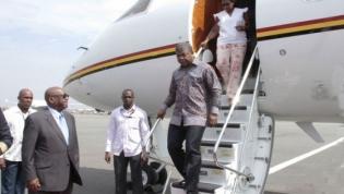 Férias de João Lourenço em Moçambique são sinal de aproximação com Angola - analistas