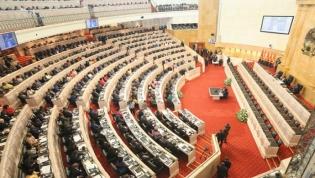 Parlamento angolano sem pedidos de investigação de deputados pela justiça