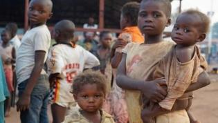 Mais de dois milhões de crianças angolanas estão sem acesso ao ensino -=- ONG