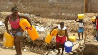 Governo sombra da Unita pede esclarecimentos sobre falta de água