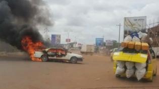 ONU denuncia violência contra a oposição da RDCongo a poucos dias das eleições