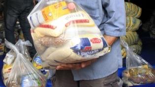 Sindicato angolano distribui cesta básica a professores sem salários no Huambo