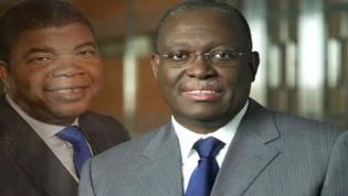 """Influência política e poder de controle na """"Nova Angola"""""""