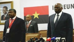 Transição no poder no MPLA marcada para 07 de setembro
