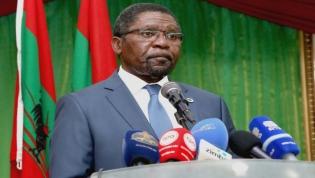 """Isaías Samakuva: Jonas Savimbi """"parece que agiu como profeta"""""""
