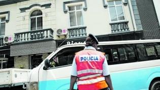 Tribunal de Luanda condena 60 cidadãos por tentativa de suborno aos agentes de trânsito
