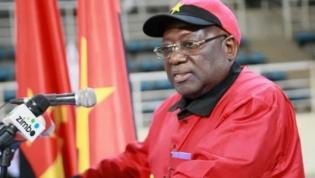 MPLA preocupado com informações falsas e decisões internas nas redes sociais
