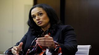 Isabel dos Santos confirma ordem para saída da ENDE da Efacec
