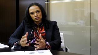 Isabel dos Santos confirma ordem de João Lourenço para Estado sair da Efacec