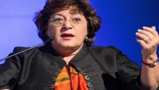 Ninguém me intimida avisa eurodeputada socialista Ana Gomes