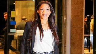Atleta portuguesa barrada à entrada da discoteca Lux por ser negra