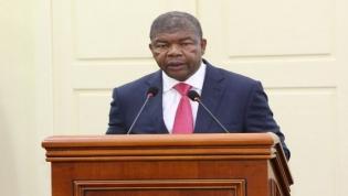 Integra do Discurso do Presidente João Lourenço na reunião dos embaixadores