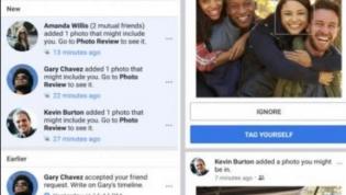 Facebook vai alertar se alguém usar sua imagem como foto de perfil