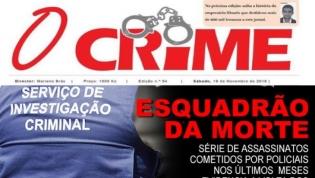 SIC processa director de O Crime por dizer que execução de criminal foi queima de arquivo