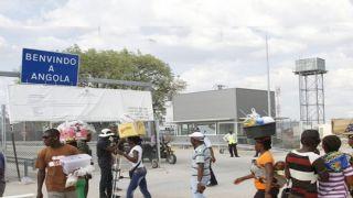 Governo angolano elimina tarifas aduaneiras a comércio nas fronteiras com vizinhos