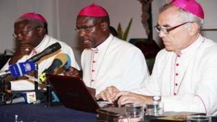 Bispos angolanos pedem autarquias em simultâneo em todo país