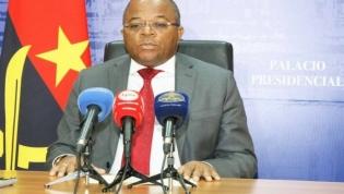 Governo angolano quer fortalecer diálogo através das redes sociais