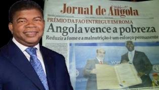 Governo angolano quer reduzir pobreza extrema para 25% em quatro anos