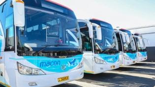 Macon pretende ligar países da SADC para facilitar mobilidade entre os povos.
