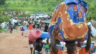 """HRW exige """"suspensão imediata"""" das deportações nas Lundas"""