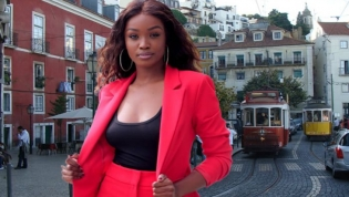 Zuleica Wilson revela o segredo para uma pele radiante