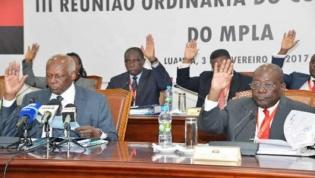 A proposta de JES não foi rejeitada pelo Comité Central, mas que sofrerá um melhoramento.