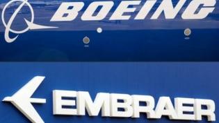 Boeing e Embraer anunciam criação de nova empresa para fabricar aviões comerciais