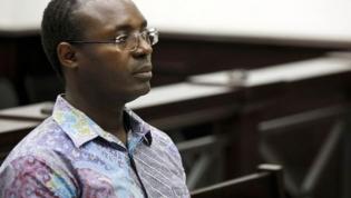 Tribunal inicia julgamento do activista Rafael Marques sem presença do ofendido