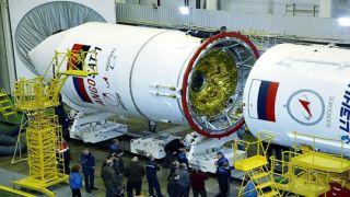 """Angosat-1 está em órbita mas """"estado de saúde"""" só é conhecido a 23 de abril"""