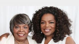 Mãe da apresentadora Oprah Winfrey morre aos 83 anos