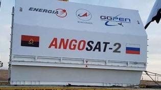 Como será o próximo satélite angolano construído com ajuda da Rússia?