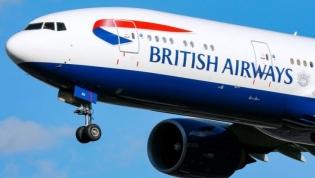 British Airways deixa de voar para Luanda por falta de rentabilidade