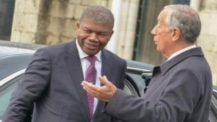 Criadas condições para visita de PR português a Angola de 05 a 09 de março