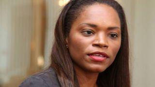 Tchizé do Santos pede separação do cargo do líder do MPLA