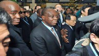 Parecer de jurista alemão pedido por Angola diz que Manuel Vicente tem imunidade